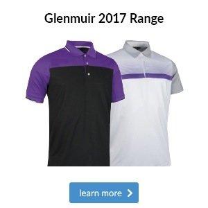 Glenmuir Spring Summer 2017 Clothing