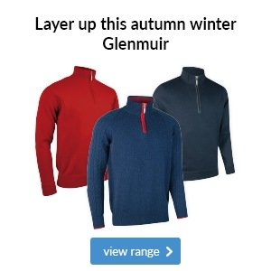 Glenmuir autumn winter layering 2017