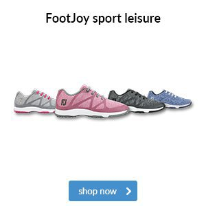 FootJoy Sport Leisure Shoe
