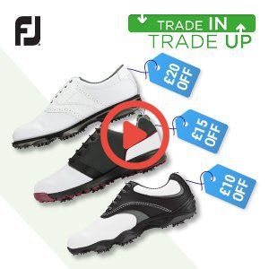 FJ Shoe Trade In - men's
